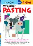 My Book of Pasting 0 9781933241029 1933241020
