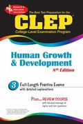 CLEP Human Growth and Development 8th Edition 9780738603957 0738603953