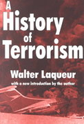 A History of Terrorism 1st Edition 9780765807991 0765807998