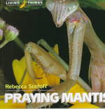 Praying Mantis 0 9780761401209 0761401202