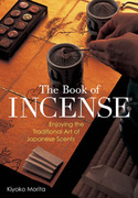 The Book of Incense 0 9784770030504 4770030509