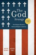 The God Strategy 1st Edition 9780199746743 0199746745