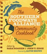 The Southern Foodways Alliance Community Cookbook 0 9780820332758 0820332755