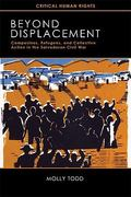 Beyond Displacement 1st Edition 9780299250041 0299250040