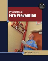 Principles of Fire Prevention 2nd Edition 9781439057483 1439057486