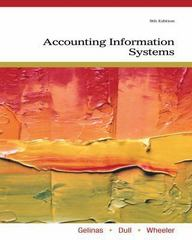 Accounting Information Systems 9th edition 9780538469319 0538469315