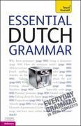 Essential Dutch Grammar: A Teach Yourself Guide 2nd edition 9780071747394 0071747397