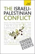 Understand the Israeli-Palestinian Conflict: A Teach Yourself Guide 2nd Edition 9780071747677 0071747672