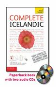 Complete Icelandic with Two Audio CDs: A Teach Yourself Guide 2nd edition 9780071747790 0071747796