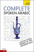 Complete Spoken Arabic (of the Arabian Gulf): A Teach Yourself Guide 3rd edition 9780071748070 0071748075