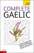Complete Gaelic: A Teach Yourself Guide 2nd edition 9780071748162 0071748164