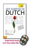 Get Started in Dutch with Two Audio CDs: A Teach Yourself Guide 4th edition 9780071748216 0071748210