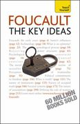 Foucault -- The Key Ideas: A Teach Yourself Guide 1st edition 9780071748513 0071748512