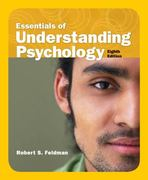 Connect Psychology Access Card for Essentials of Understanding Psychology 8th edition 9780077326654 0077326652