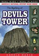The Mystery at Devils Tower 0 9780635075994 0635075997