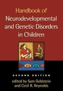 Handbook of Neurodevelopmental and Genetic Disorders in Children 2nd edition 9781606239902 1606239902