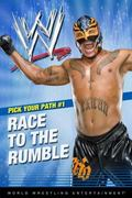 Race to the Rumble #1 0 9780448455556 0448455552