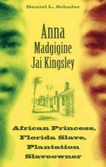 Anna Madgigine Jai Kingsley 1st Edition 9780813035543 0813035546