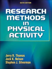 Research Methods in Physical Activity 6th Edition 9780736089395 073608939X