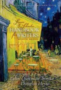 Simon and Schuster Handbook for Writers with I-Book 7th edition 9780131443501 013144350X