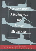 Aerodynamics, Aeronautics, and Flight Mechanics 2nd edition 9780471575061 0471575062