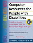 Computer Resources for People with Disabilities 4th edition 9780897934336 0897934334