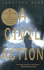A Civil Action 1st edition 9780679772675 0679772677
