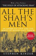 All the Shah's Men 2nd Edition 9780470185490 047018549X