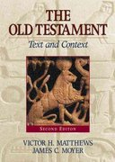 The Old Testament 2nd Edition 9781565633582 156563358X
