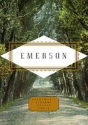 Emerson: Poems 0 9781400043163 1400043166