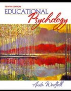 Educational Psychology 10th Edition 9780205459469 0205459463