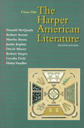HarperCollins' American Literature 2nd edition 9780065009644 0065009649