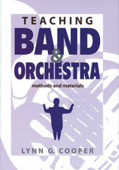 Teaching Band and Orchestra 0 9781579992750 1579992757