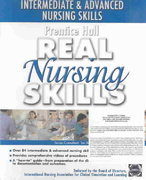 Intermediate to Advanced Nursing Skills 0 9780131193444 0131193449