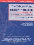 The Trigger Point Therapy 2nd edition 9781572243750 1572243759