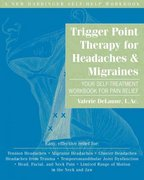 Trigger Point Therapy for Headaches and Migraines 0 9781572245259 1572245255