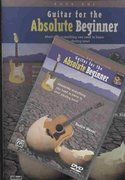 Guitar for the Absolute Beginner 0 9780739024058 0739024051