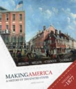 Making America 5th edition 9780618994854 0618994858