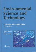 Environmental Science and Technology 2nd edition 9780865870178 0865870179