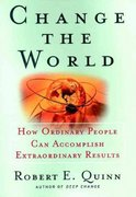 Change the World 1st Edition 9780787951931 0787951935