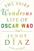 The Brief Wondrous Life of Oscar Wao 1st Edition 9781594489587 1594489580