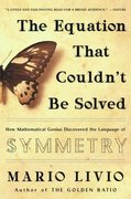 The Equation That Couldn't Be Solved 1st Edition 9780743258210 0743258215