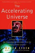 The Accelerating Universe 1st edition 9780471399766 0471399760