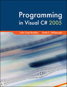 Programming in Visual C# 2005 2nd edition 9780073366876 0073366870