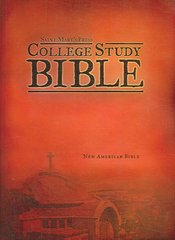 College Study Bible 1st Edition 9780884899075 0884899071