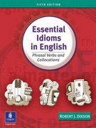 Essential Idioms in English 5th edition 9780131411760 0131411764