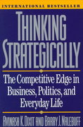 Thinking Strategically 4th edition 9780393310351 0393310353