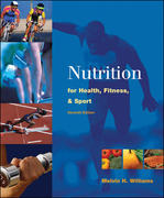 Nutrition for Health, Fitness and Sport 7th edition 9780072441703 0072441704