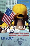 US Labor in Trouble and Transition 0 9781844671540 1844671542