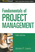Fundamentals of Project Management 3rd edition 9780814408797 0814408796